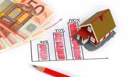 Taxation sur les plus-values immobilières 2013